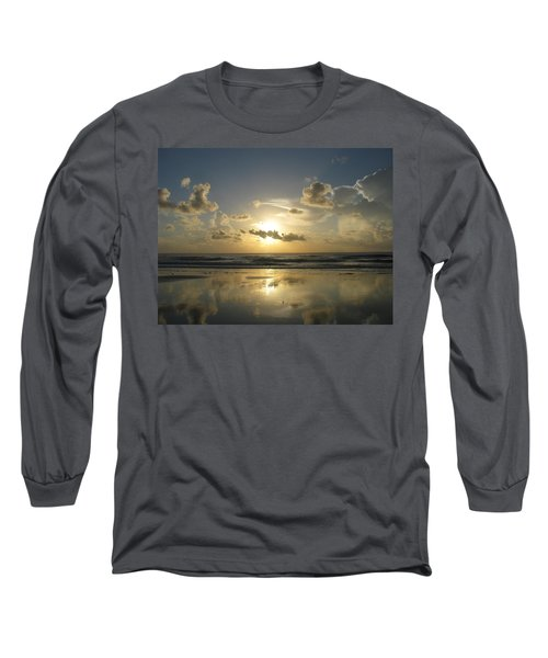 Clouds Across The Sun 2 Long Sleeve T-Shirt