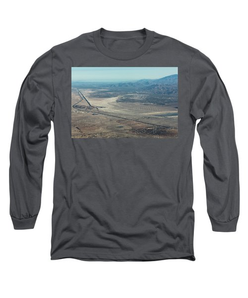 Coachella Valley Long Sleeve T-Shirt