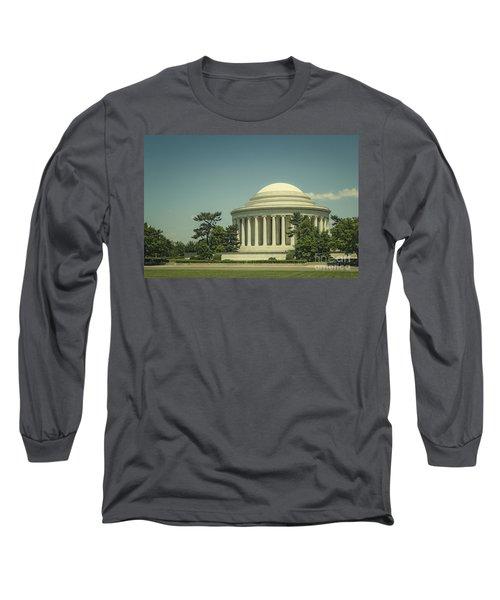 Code Of Honor Long Sleeve T-Shirt