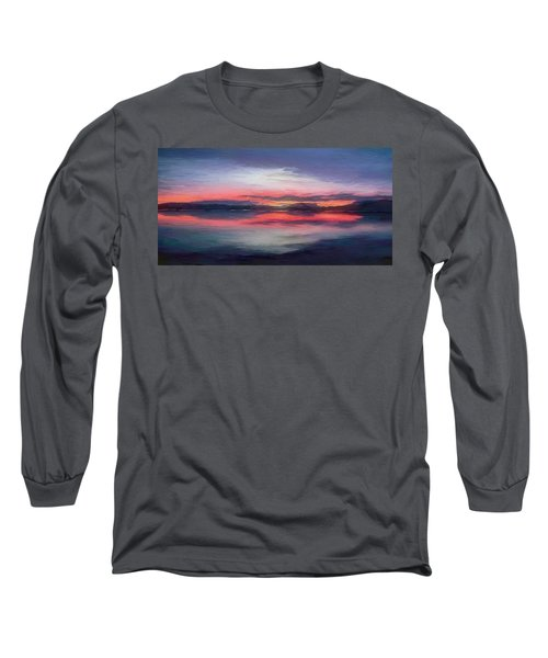 Cold Bay Long Sleeve T-Shirt
