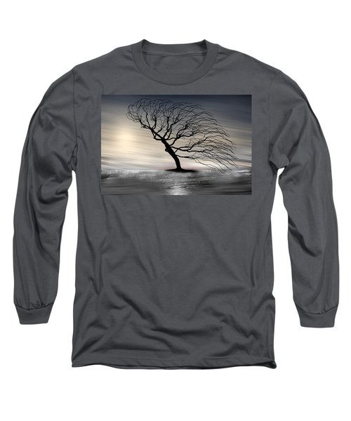 Color Of The Wind Long Sleeve T-Shirt