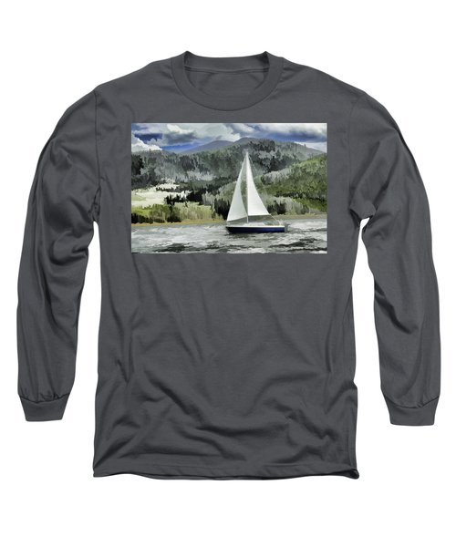 Colorado By Wind Long Sleeve T-Shirt