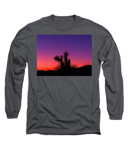 Colourful Arizona Long Sleeve T-Shirt