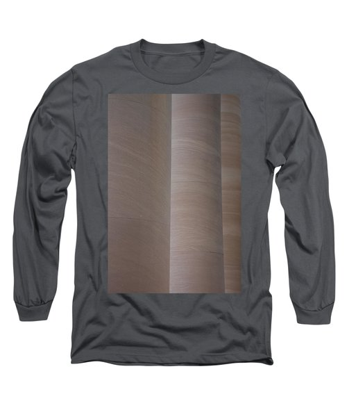 Column Sentries Long Sleeve T-Shirt