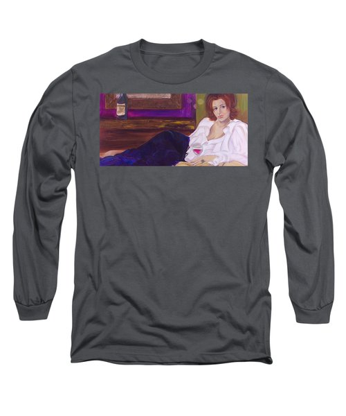 Come Hither Long Sleeve T-Shirt