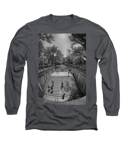 Commute Long Sleeve T-Shirt