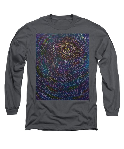 Conception Long Sleeve T-Shirt