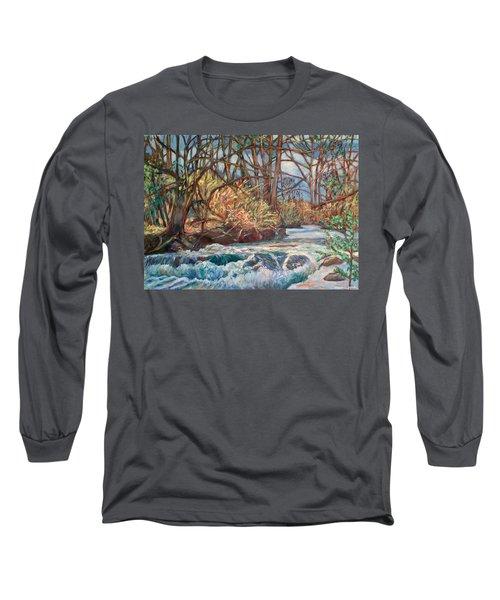 Connellys Run Long Sleeve T-Shirt
