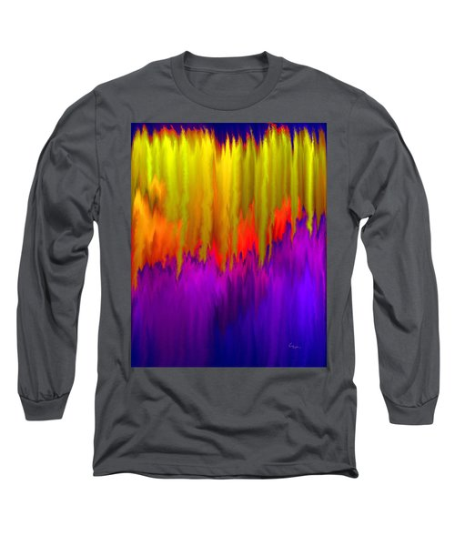 Consciousness Rising Long Sleeve T-Shirt