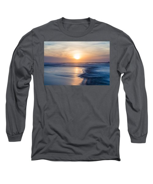 Constant Motion Long Sleeve T-Shirt