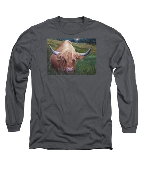 Coo Long Sleeve T-Shirt