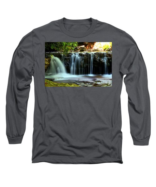 Cool Spring Long Sleeve T-Shirt