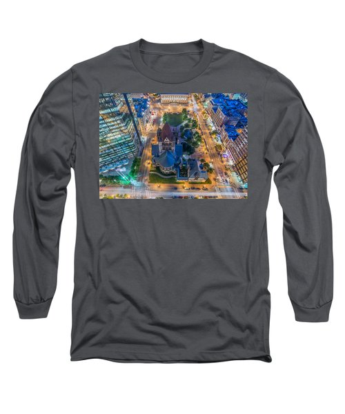 Copley Long Sleeve T-Shirt