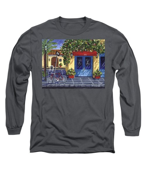 Corner Store Long Sleeve T-Shirt