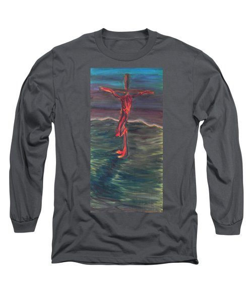 Cross Impression 1 Long Sleeve T-Shirt