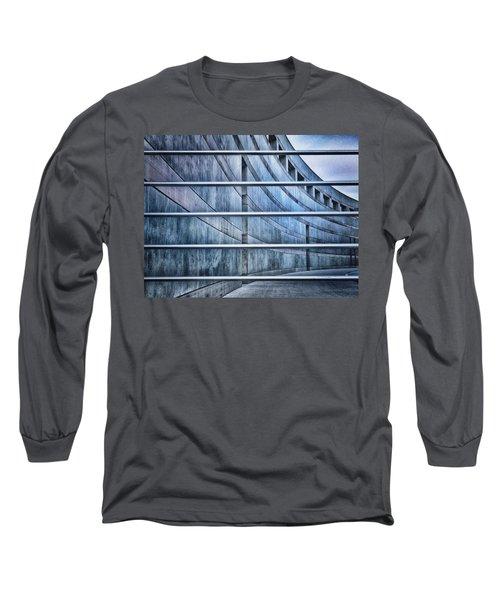 Greytones Long Sleeve T-Shirt