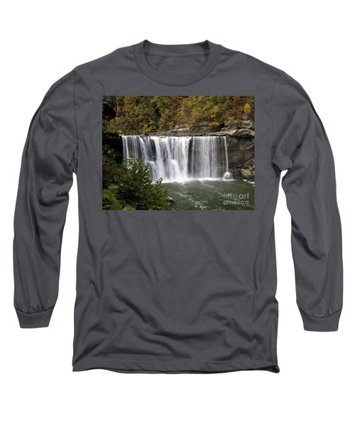 Cumberland Falls H Long Sleeve T-Shirt