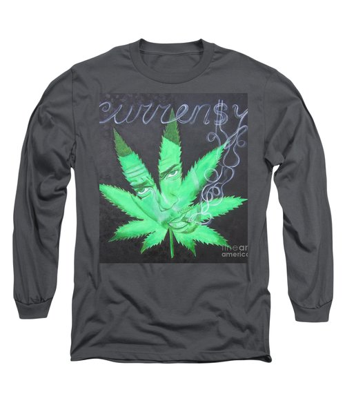 Currensy Long Sleeve T-Shirt