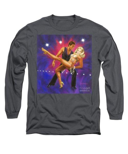Dancer's Fantasy Long Sleeve T-Shirt