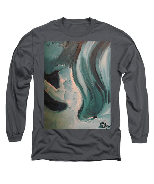 Dancing Long Sleeve T-Shirt