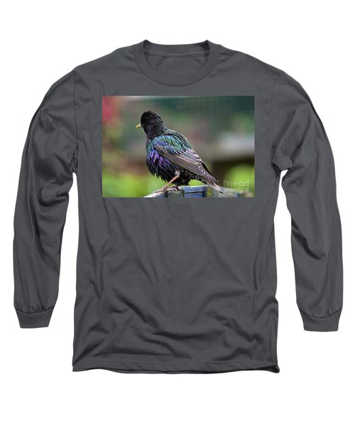 Darling Starling Long Sleeve T-Shirt