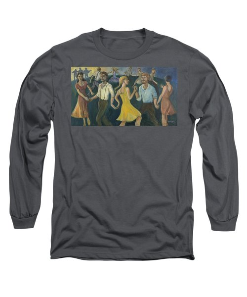 Dawn Dance Long Sleeve T-Shirt
