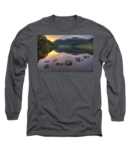 Dawn Of A New Day Long Sleeve T-Shirt