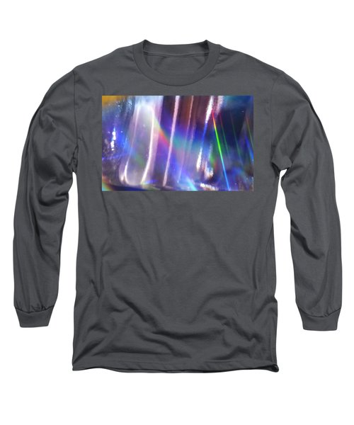 Long Sleeve T-Shirt featuring the photograph Dawn Of Creation by Martin Howard