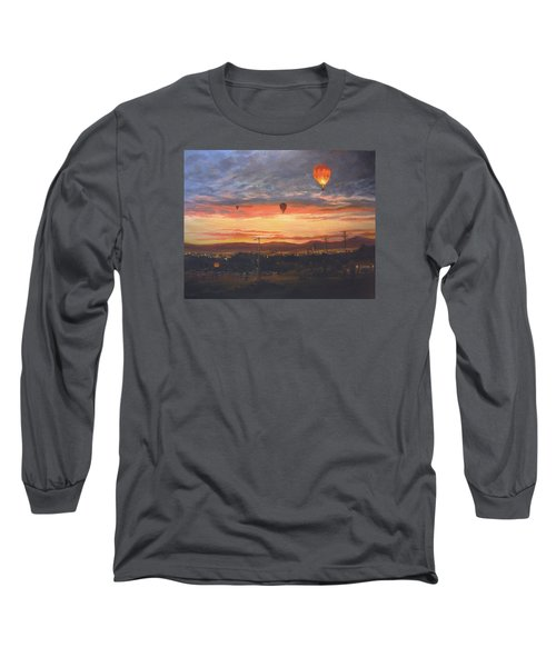 Dawn Patrol Long Sleeve T-Shirt