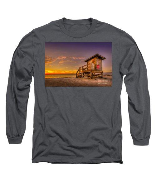 Day Before Spring Break Long Sleeve T-Shirt