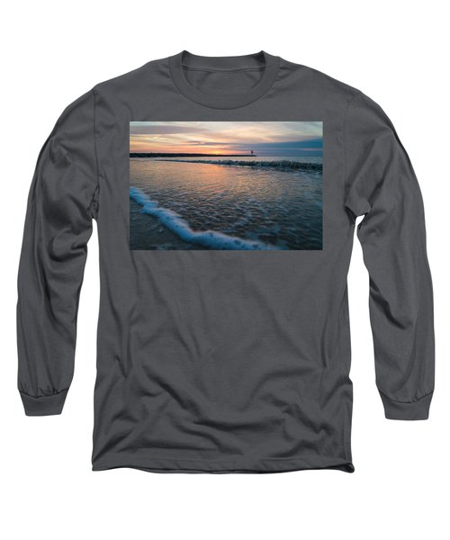 Day Done Long Sleeve T-Shirt