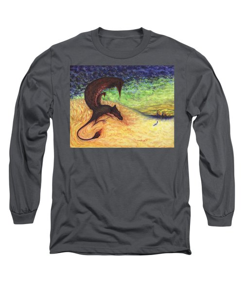 Day One First Steps Long Sleeve T-Shirt