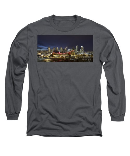 Dazzled By The Light Long Sleeve T-Shirt