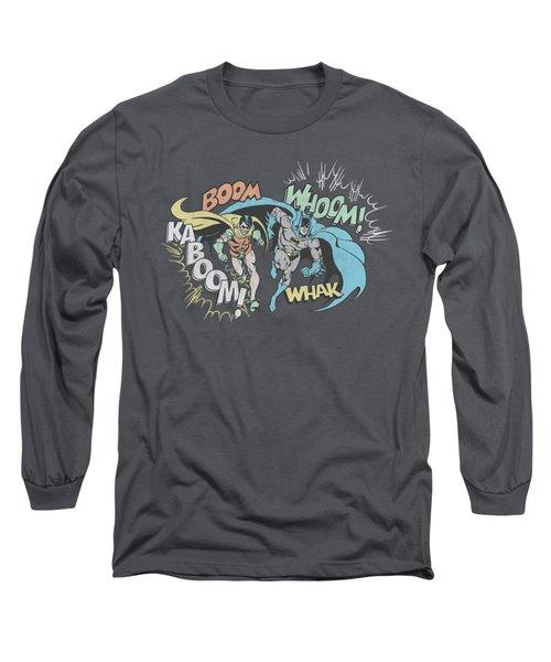 Dco - Action Duo Long Sleeve T-Shirt