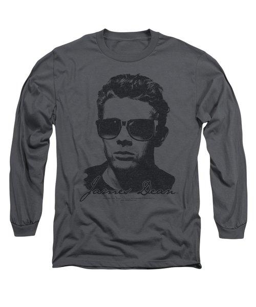 Dean - Shades Long Sleeve T-Shirt