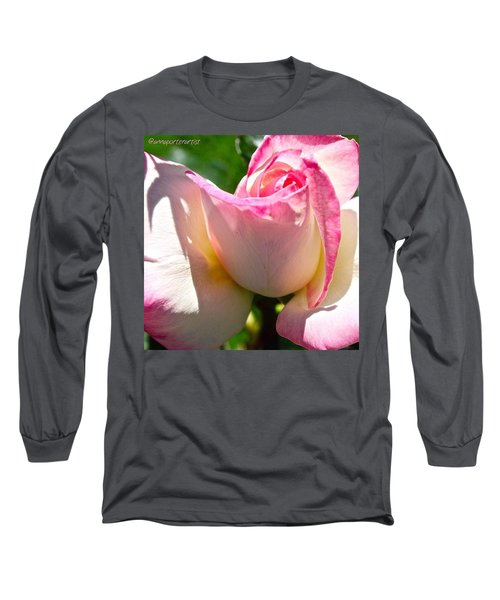 Debutante Long Sleeve T-Shirt