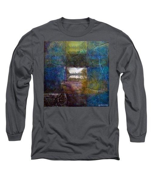 Deep Memory Long Sleeve T-Shirt
