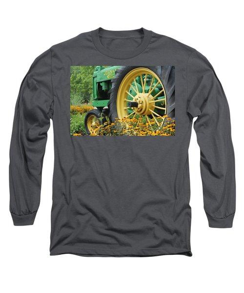 Deere 2 Long Sleeve T-Shirt