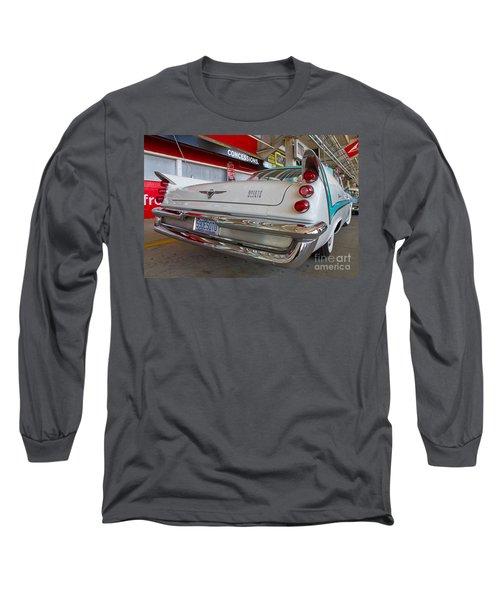 Delightful Delovely Desoto 1 Long Sleeve T-Shirt