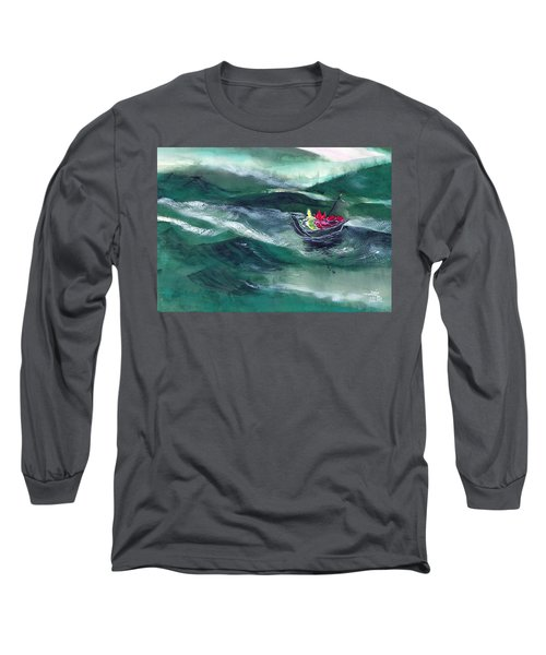 Destiny Long Sleeve T-Shirt
