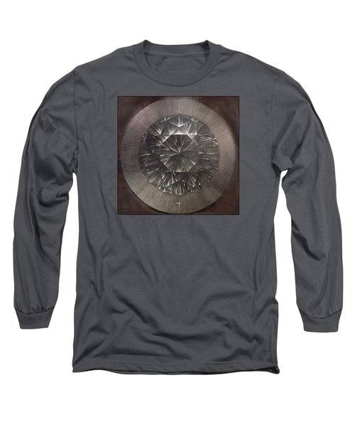 Long Sleeve T-Shirt featuring the painting . by James Lanigan Thompson MFA