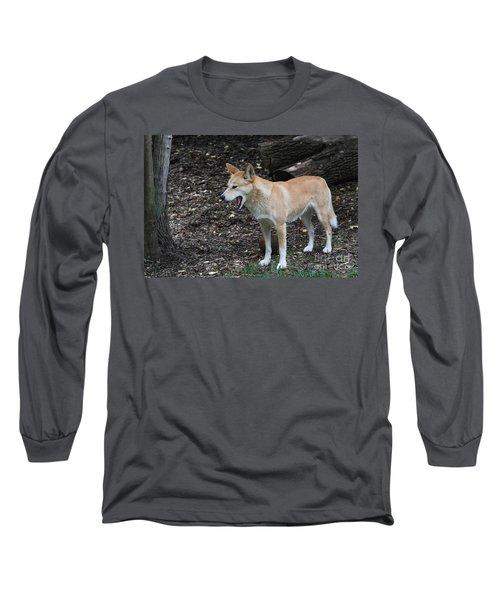 Dingo #2 Long Sleeve T-Shirt
