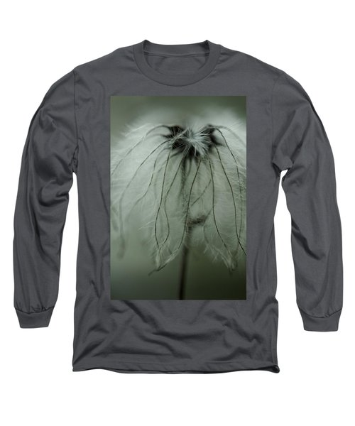 Discarded Dreams Long Sleeve T-Shirt by Shane Holsclaw