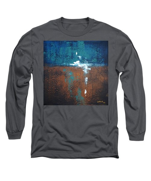 Disenchanted Long Sleeve T-Shirt