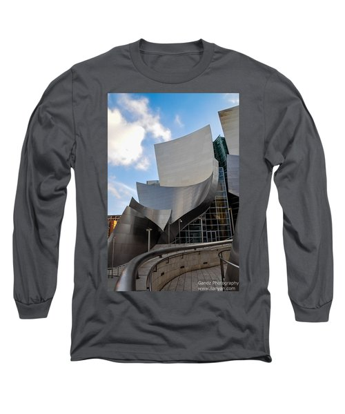 Disney Hall Long Sleeve T-Shirt