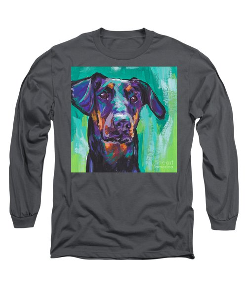 Dobie Love Long Sleeve T-Shirt