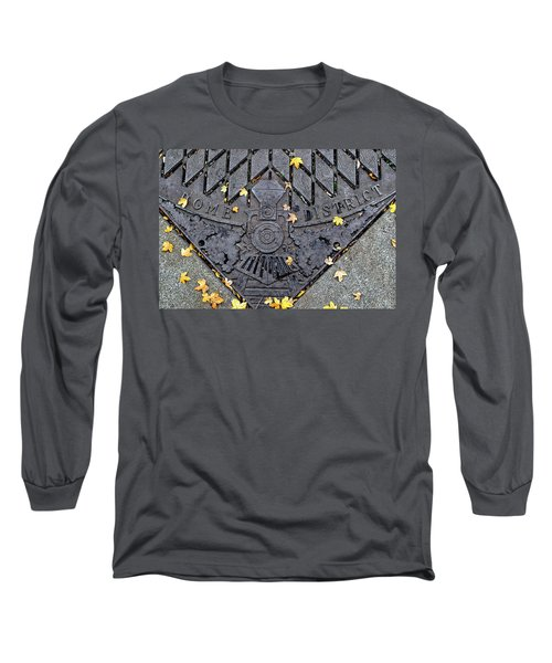 Dome District Long Sleeve T-Shirt