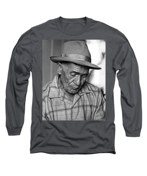 Don Goyo Long Sleeve T-Shirt