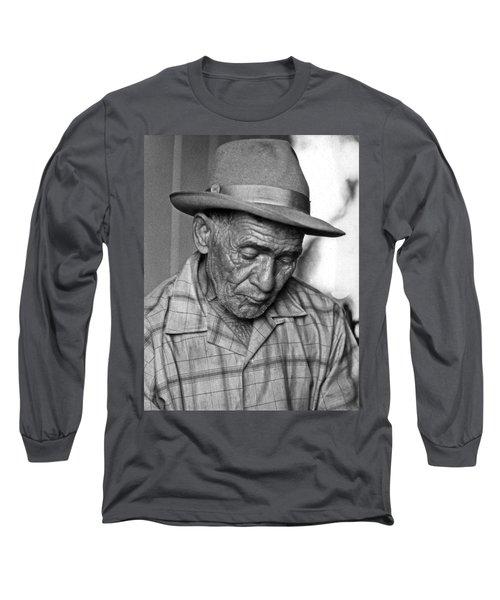Don Goyo Long Sleeve T-Shirt