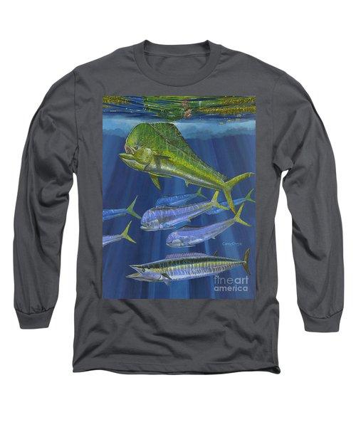 Dorado Rip Off0057 Long Sleeve T-Shirt